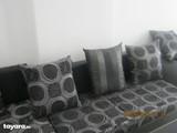 للايجار شقق مفروشة بعمارة جديدة بحي الواحات العوينة تونس العاصمة - صورة مصغرة