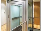مصاعد فلل داخلية وخارجية مصاعد معامل ومستشفيات - صورة مصغرة