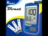 ���� ���� ���� ����� �� ���� OKmeter Direct Blood Glucose
