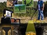 جهاز جيوسونار 2014 أحدث جهاز كاشف تصويري في العالم - صورة مصغرة