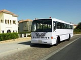 66 ashok lyland BUS 2013 NEW FOR RENT