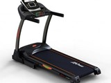 Luxury Life Power Motorized Treadmill 4250TV with 10 inch to