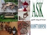 نحن شركة ASK لصناعة المسبوكات الألمنيوم - صورة مصغرة