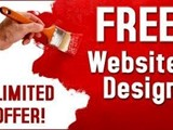ويب فور اوول عروض لفتره محدوده تصميم موقعك مجانا - صورة مصغرة
