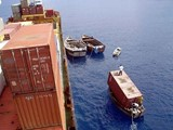 Cargo transport containers industry - صورة مصغرة