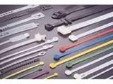 احزمه كابلات افيز بلاستيك cable tie - صورة مصغرة