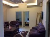 شقة مفروشة للايجار راس بيروت الحمرا hamra سوبر دولوكس قرب مستشفى الجام - صورة مصغرة