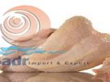 دجاج برزيلى مجمد - صورة مصغرة