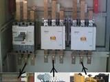 تصنيع و تجهيز لوحات كهربائية صناعية بور و كنترول - صورة مصغرة