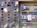 تجهيز لوحات كهربائية صناعية بور و كنترول - صورة مصغرة