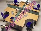 تصنيع اثاث مكتبي معارض فرست للأثاث المكتبي - صورة مصغرة