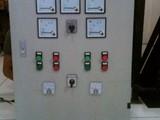 صناعة و تجهيز الوحات الكهربائية الصناعية بور و كنترول - صورة مصغرة