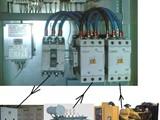 كهربائ صناعية لوحات بور و كنترول - صورة مصغرة