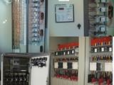 تصنيع و تجميع اللوحات الكهربائية الصناعية - صورة مصغرة