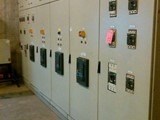 لوحات كهربائية صناعية بور و كنترول - صورة مصغرة