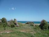 ارض للبيع للاستثمار تقع على الشاطئ طريق كركوان قليبيه - صورة مصغرة