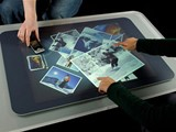 Microsoft Touch Screen
