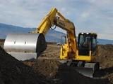 معدات بناء ثقيلة - صورة مصغرة