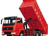 شاحنات قلابات الشركة المصرية الالمانية للتجارة - صورة مصغرة
