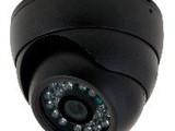كاميرا مراقبة سلكية داخلية 480 خط تلفزيونى - صورة مصغرة