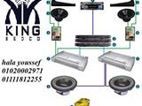 sound system احدث اجهزه انظمه صوتيات