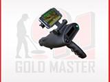 جهاز كشف الذهب والمعادن BIONIC X4 - صورة مصغرة