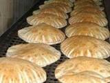 خبز او عيش لبنانى - صورة مصغرة
