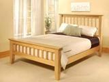 سرير 120 للشاليهات والمصيف والمنذل - صورة مصغرة