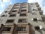 شقة مميزة قريبة من الجامعةللايجار ق ج ش الرفاعي مع ش البحر بطنطا 120م - صورة مصغرة
