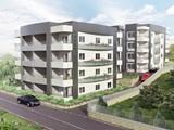 شركة الوادي الاخضر للعقارات مشروع شقق الشرحبيل بناية الغاردينيا - صورة مصغرة