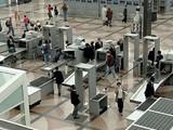 اجهزة كشف المتفجرات والاسلحة في المطارات - صورة مصغرة