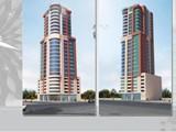 أغتنم الفرصة وتملك شقة في برج أمفا بالجفير البحرين - صورة مصغرة