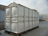 smc water tank supplier from China