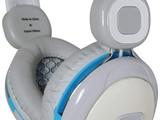 سماعة اذن سبيدى للالعابSpeedy Gaming Headphone191 - صورة مصغرة