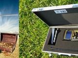 جهاز كشف الذهب MF1100A - صورة مصغرة