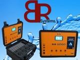 جهاز كشف المياه الجوفية BR 700 PRO - صورة مصغرة