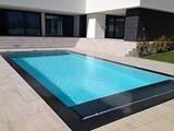 مسابح احواض سباحة في الامارات وتنسيق الحدائق - صورة مصغرة