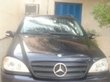 mercedes benz ml 350 m class for sale