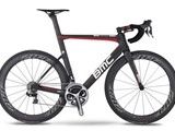 BMC TIMEMACHINE TMR01 DURA ACE DI2 BIKE 2015 ROAD BIKE - صورة مصغرة