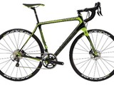 CANNONDALE SYNAPSE CARBON ULTEGRA DISC 2015 ROAD BIKE - صورة مصغرة