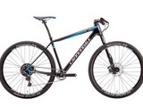 CANNONDALE F SI CARBON 2 MOUNTAIN BIKE 2015 HARDTAIL MTB