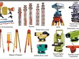 أجهزة قياس و شميت هامر و ميزان القامة - صورة مصغرة