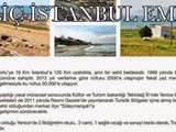 تعلن شركة خليج اسطنبول إنشاءات عن طرح عروضينا لاراضى بارنوط كوى تاكر - صورة مصغرة