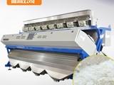 فارز الأرز الأرز اللون فارز آلة لون الأرز فرز - صورة مصغرة