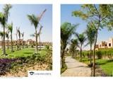 Small villa installment 3 years in compound La Nuova Vist New Cairo