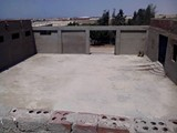 مصنع علي مساحة 3600 متر مربع مبني علي مزرعة 5 فدان - صورة مصغرة