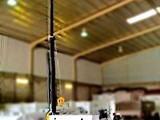 ابراج اضاءه قابله للحركه - صورة مصغرة