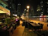 مطعم ومقهي للبيع بممشي المارينا - صورة مصغرة