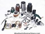 Mercedes Engine Parts Mercedes Genuine Diesel Part - صورة مصغرة