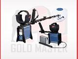 جهاز كشف الذهب والكنوز جي بي أكس 4500